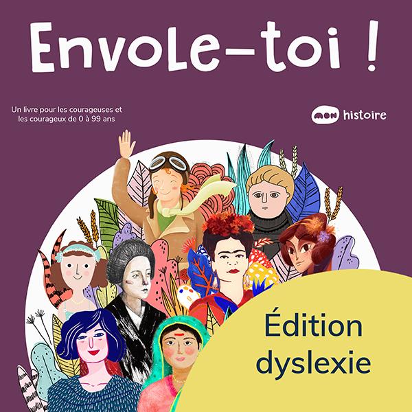 Envole-toi Dyslexie