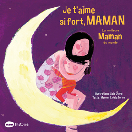 Je t'aime si fort, maman