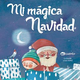 Mi mágica Navidad