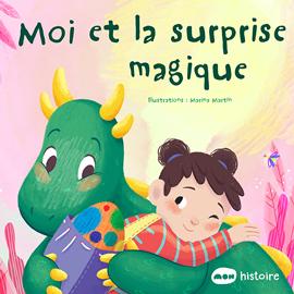 Moi et la surprise magique