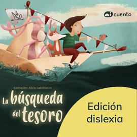 La búsqueda del tesoro - Ed. Dislexia