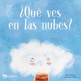 ¿Qué ves en las nubes?
